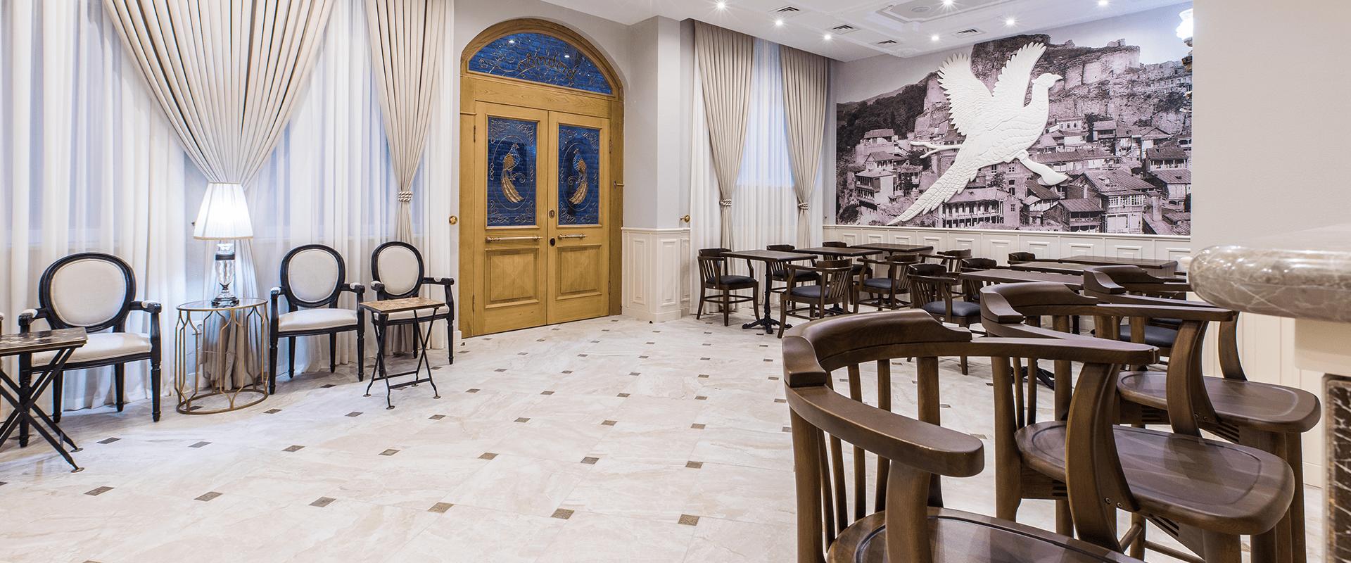boutique hotel in tbilisi georgia